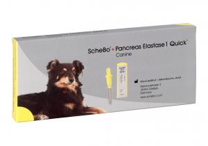 ScheBo-Pancreas-Elastase-1-Quick-Canine